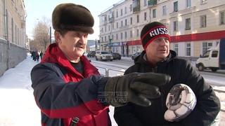 Вывезти весь снег с улицы Аносова в течение суток поручил глава ЗГО Максим Пекарский