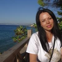 Светлана Сафьянова