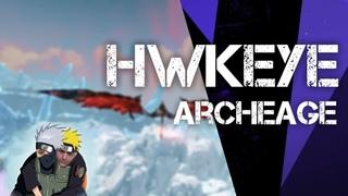Hwkeye | Ebonsong traeharder - PvE PvP