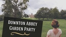 5 Must-Dos at the Highclere Castle Vintage Garden Party at Downton Abbey