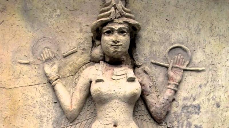 Antik Uzaylılar - Sümer Tabletleri, Zecharia Sitchin, Annunaki (Türkçe Altyazılı)