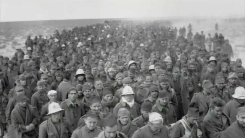 Prigionieri del Terzo Reich, la vera storia degli Internati Militari Italiani in Germania