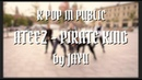 K POP IN PUBLIC ATEEZ 에이티즈 PIRATE KING 해적왕 cover by JAYU 자유