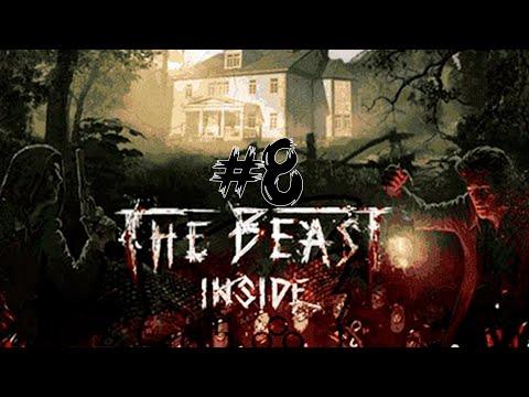 The Beast Inside 8 финал !! вот так концовка 4 концовки
