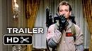 Ghostbusters 30th Anniversary Re-Release Trailer 2014 - Bill Murray, Sigourney Weaver Comedy HD