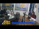 В гостях у Апекс-Радио группа компаний Картель Авто