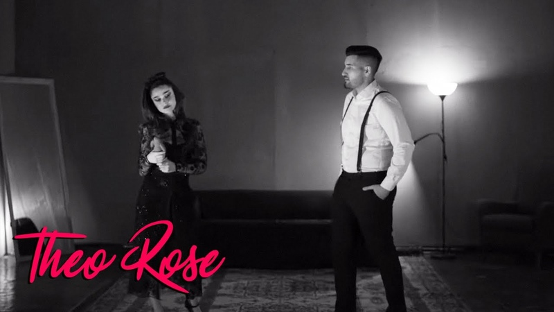 Theo Rose feat Nadir Cand Stelele Cad Official Video