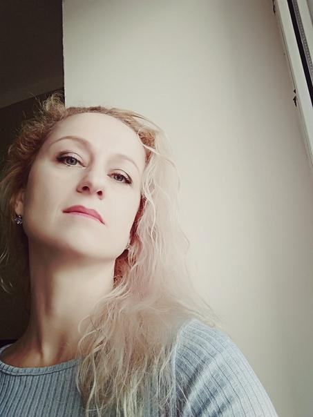 Юлия Предвечная, Астрахань, Россия