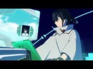 Гандам: Сконструированные дайверы — Подъём 2 сезон 3 серия / Gundam Build Divers Re:Rise 2nd Season