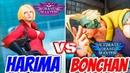 SFV Bonchan (Nash) VS Harima The Beastv (Kolin)