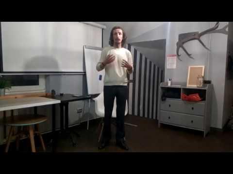 Презентация очного месячного курса по Преображению своей жизни