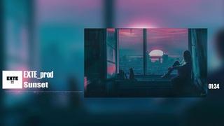 "Lo-fi Type Beat - ""Sunset"" | Lofi & Hip-Hop & JazzHop"