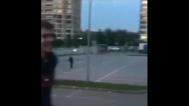 Denis Yakimov BMX
