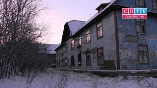 Жители деревяшек в Мурманске рассказывают о невыносимых условиях жизни