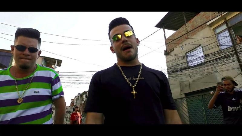 MC Rah - Medley Sonho de Menor (DJ Justin e Gui da Norte) Video Clipe