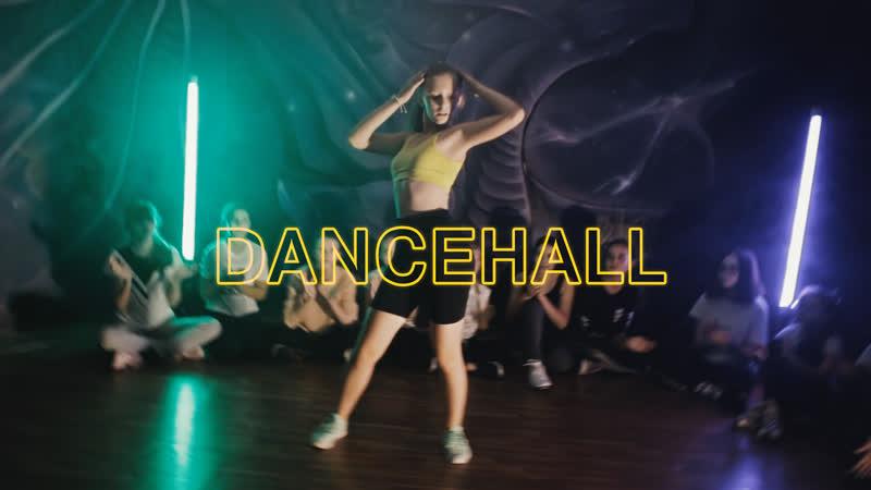 FAMILY DANCE - Dancehall Вт-Чт 19:00[п-г: Ксю] | Результаты учеников | Танцы Оренбург