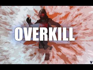 Warface frag movie - overkill