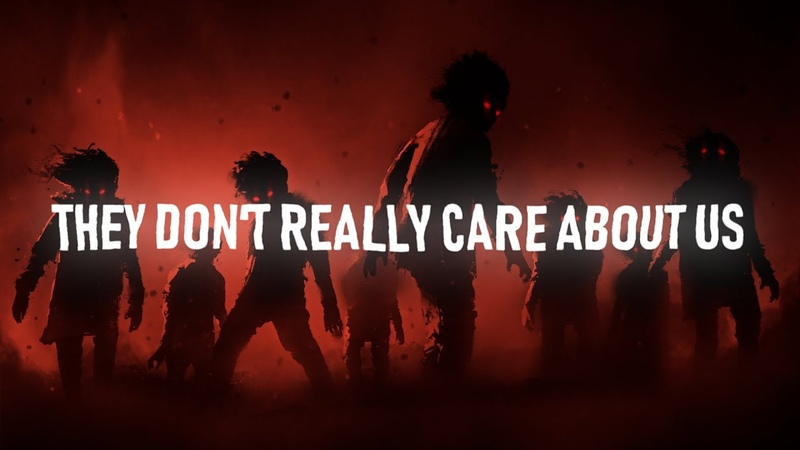 Michael Jackson - They Don't Care About Us (Lyric Video) Cover by Matty Carter Ariel