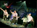 Программа Fresh. Ведущие Jam Style Da Boogie ТВ6 Москва 2000-2001.