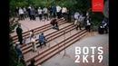 Titus BOTS 2019 | Street Skate Contest (Jelle Maatman, Jost Arens, Flo Mairfang, Reece Knobloch)