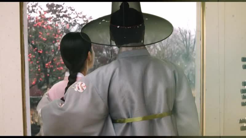 ღ Dam Ryeong amp Sae Hwa Не могу без тебя ღ