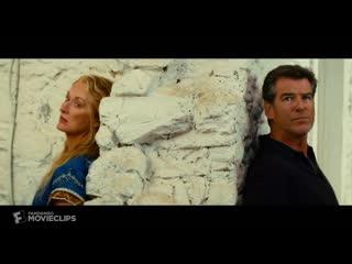 Pierce Brosnan, Meryl Streep - SOS (MAMMA MIA!)