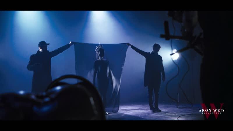 Бекстейдж со съёмок клипа Мой Пат (2019)