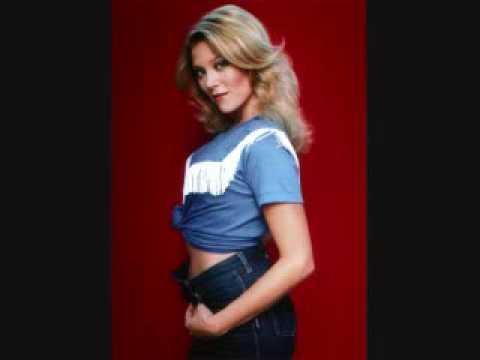 Audrey Landers Seven Minutes In Heaven 1987