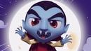 It's Halloween Night Scary Nursery Rhymes Halloween Songs For Kids Children