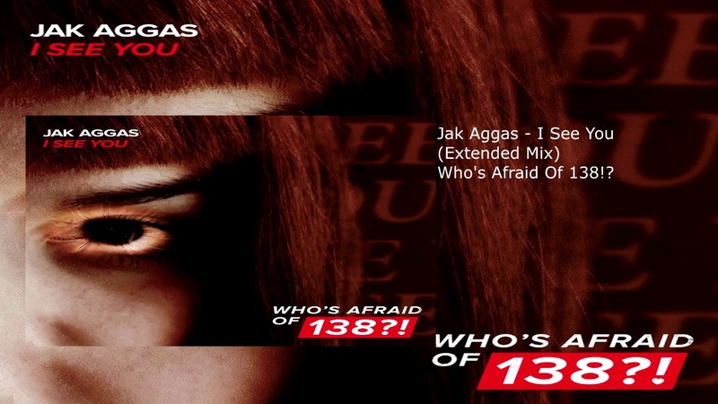 Jak Aggas - I See You (Extended Mix)