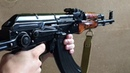 GHK AK W S フルトラベルキット + Samoon スチールピストン