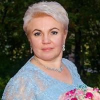 Елена Новосёлова