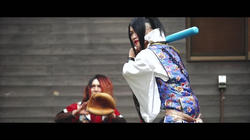 [jrokku] Cinderella Castle (シンデレラキャッスル) - Moero ore no honnouji [燃えろ俺の本能寺]