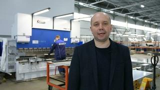 Блог с завода «РЕФКУЛ». Экскурсия по производству, март 2021