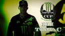 Monster Energy Cup Champions Circle - Eli Tomac