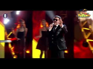 Владимир Ждамиров - Я вернусь (Ээхх, Разгуляй! на Радио Шансон, LIVE, , HD)