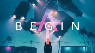 BEGIN - A Synthwave Chillwave Mix for Those Lost In Nostalgia
