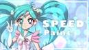 【PROCREATE - SPEEDPAINT】OC - Sailor Moon