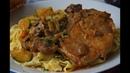 Kotlovina iz pećnice rerne recept Sašina kuhinja