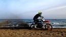 Крым эндуро, мото путешествие KTM exc-f, suzuki, Avantis 250
