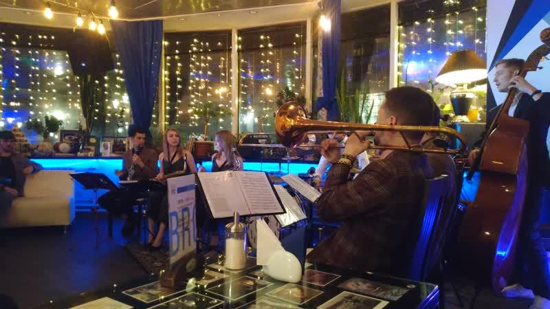 Kickin jazz 06.12.19