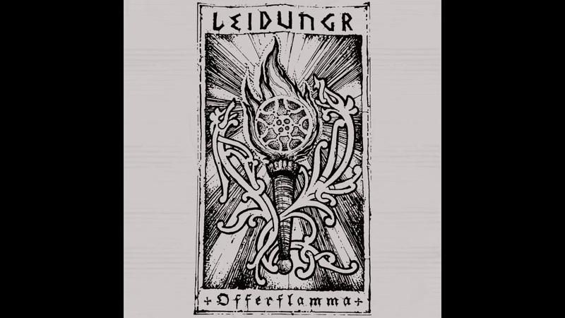 Leidungr De Högre Sfärerna from the album Offerflamma