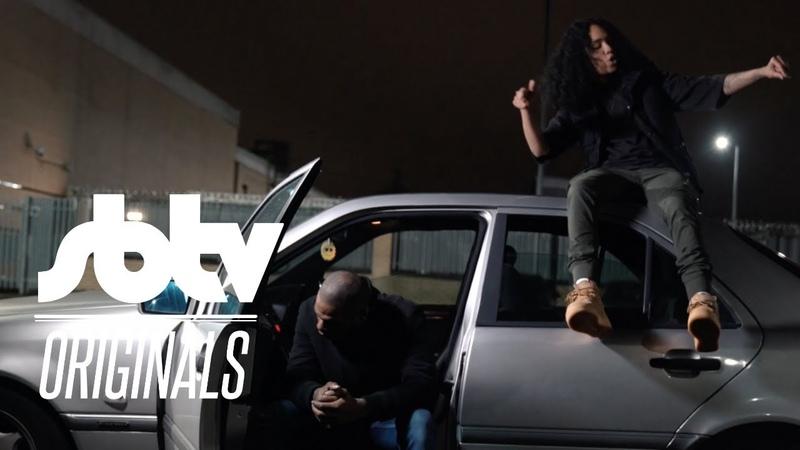 Chey Same Energy Ft K9 Music Video SBTV