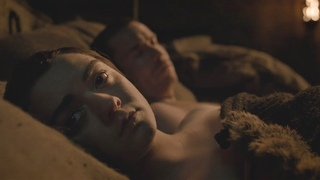 Podrick Sings a Song | Game of Thrones Season 8 Episode 2