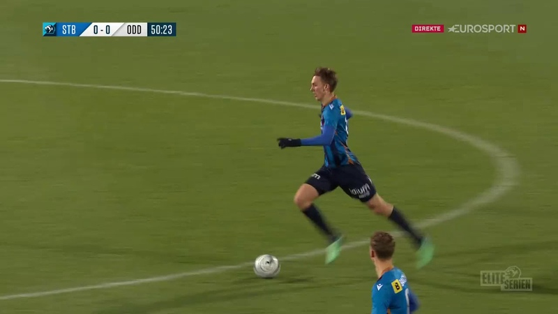 Emil Bohinen 2019