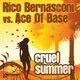 Ase of Base - cruel summer(eleсtro-house remix)