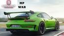 Asphalt 9 Multiplayer - THE WARZONE OF ASPHALT 9 (911 GT3 RS MP Season) [15 SEQUENTIAL RACES]