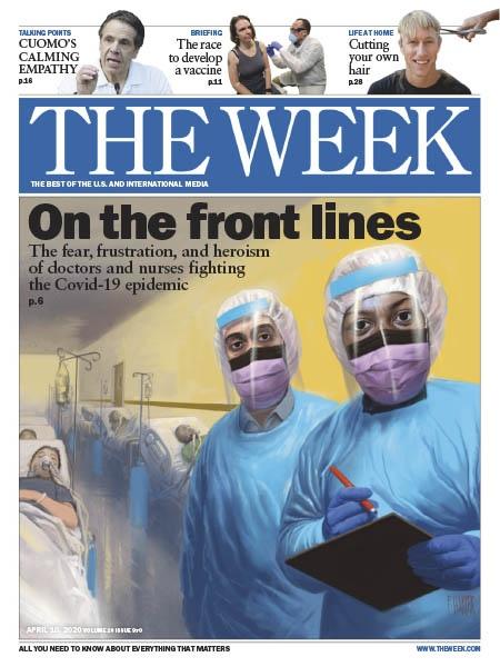 The Week USA 04.10.2020