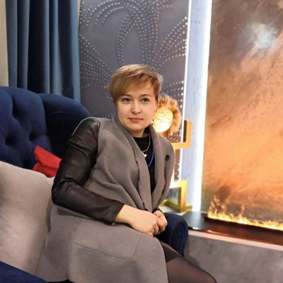 Анна Дуреева