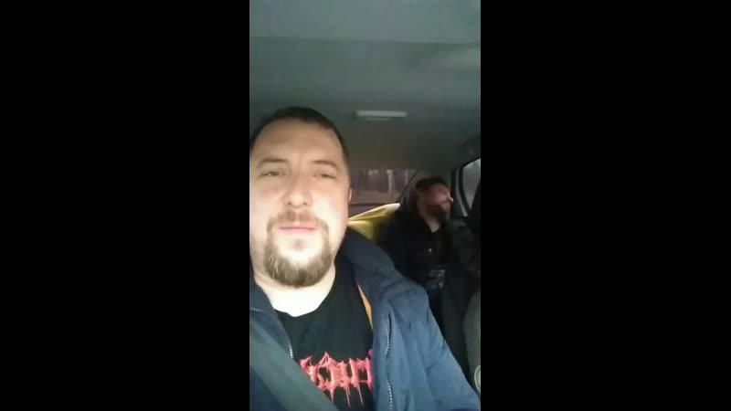 Live BRUTAL LOOK Death metal group RUSSIA
